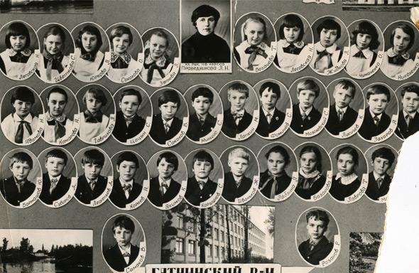 193 школа булычева вера владимировна фото